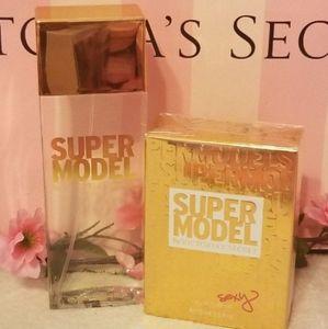Super Model by Victoria's Secret Bundle NWT